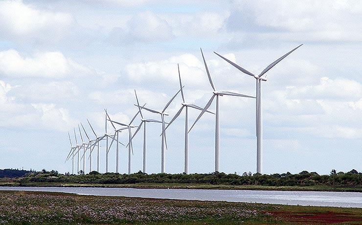 DEBAT: Luk ned for byggeri af vindmøller i Nørrekær
