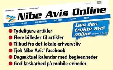 gratis aviser danmark