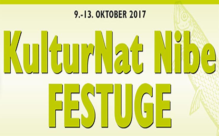 Nibes Kulturnat Festuge kulminerer fredag!
