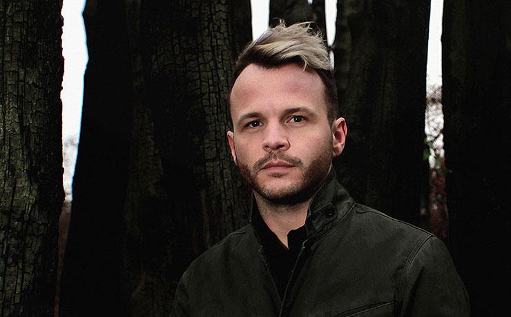 Bryan Rice – til Nibe fra Musikkens Hus!