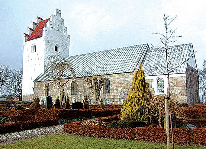 DEBAT: Fælles menighedsråd forhele Nibe-området?