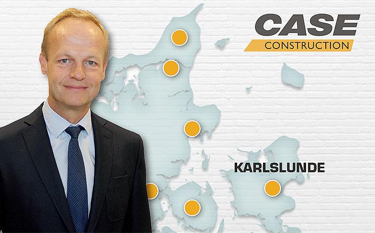 S.D. Kjærsgaard åbner på Sjælland