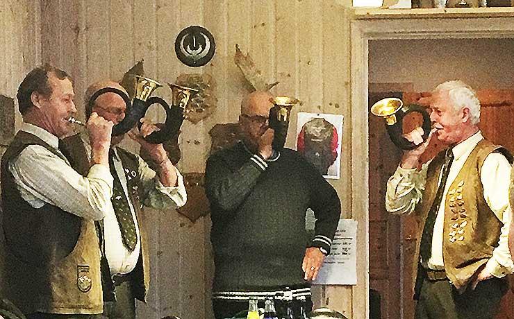 17 nye medlemmer til Nibe Jagtforening – men på landsplan er der tilbagegang