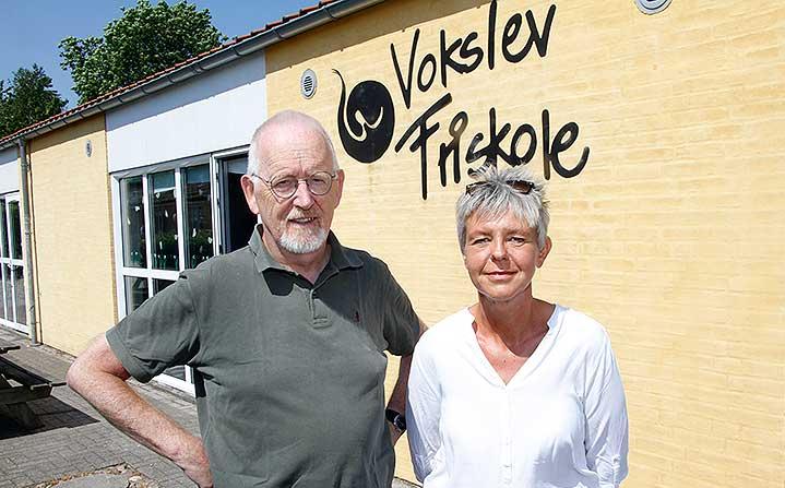 Vokslev Friskole har fundet sin nye skoleleder