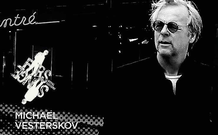 Ny Sommermusik fra Vesterskov: Solskin ombord