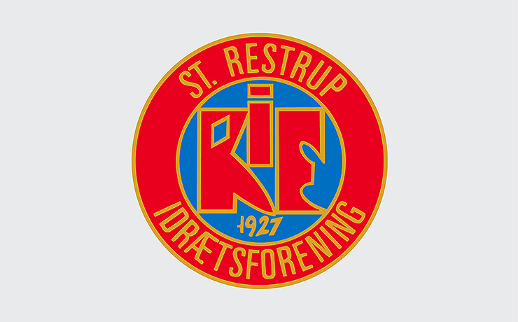 Billedresultat for st restrup håndbold logo
