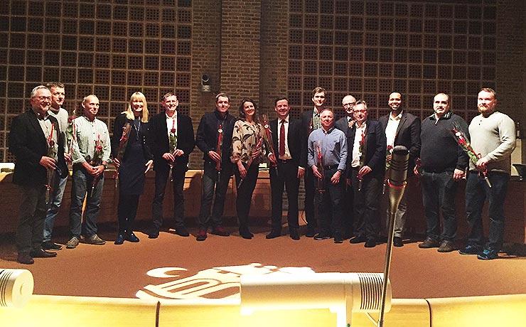Socialdemokratiet i Aalborg klar til valgkamp