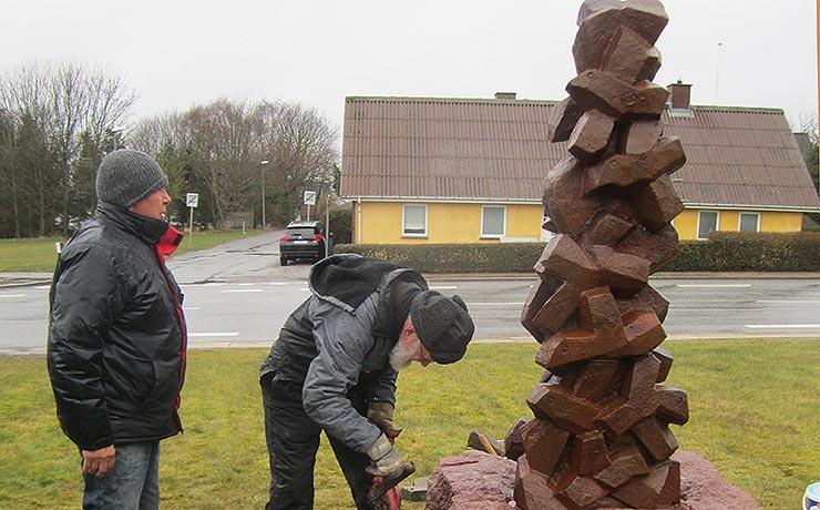 Sønderholm – som i et eventyr