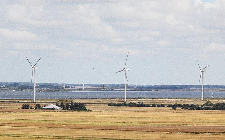 DEBAT: Vindmøller til lokalsamfundet i Nørrekær Enge