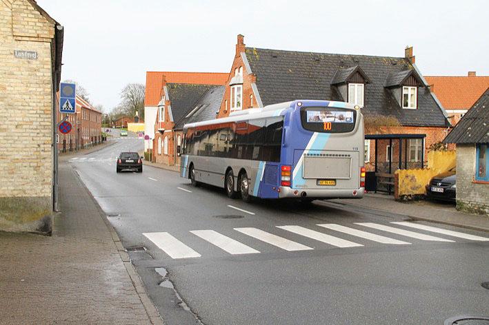 DEBAT: Busserne i Nibe