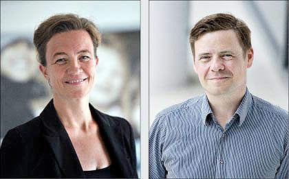 Borgmester kandidater tørner sammen i Nibe