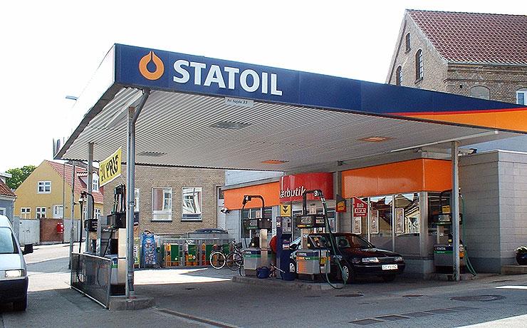 Shell kommer til Nibe som ny midtby-tank