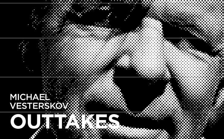 Glemt musik fra Vesterskov: Outtakes ser atter dagens lys