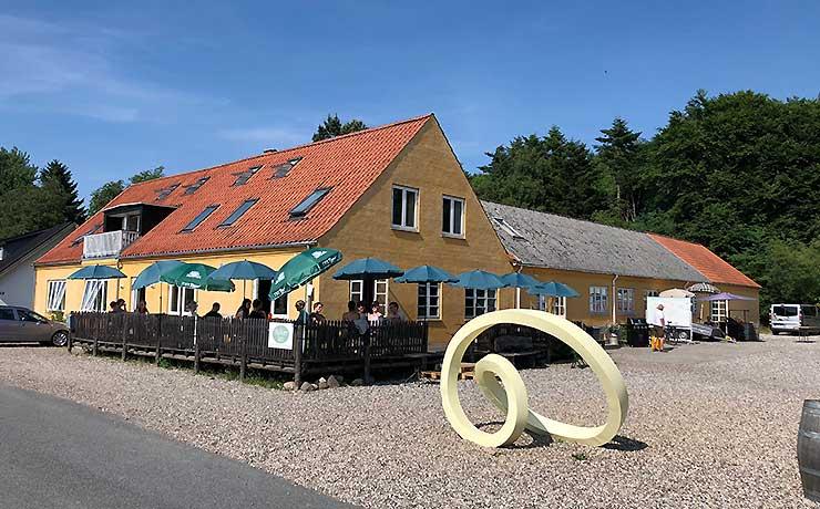 Varm Halkær Festival med stemningen i top