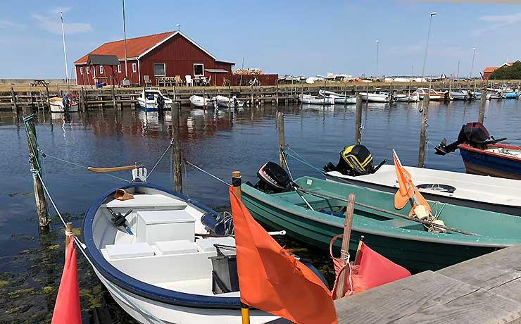 Vakse fritidsfiskere holdt sig vågne og spottede tyverier