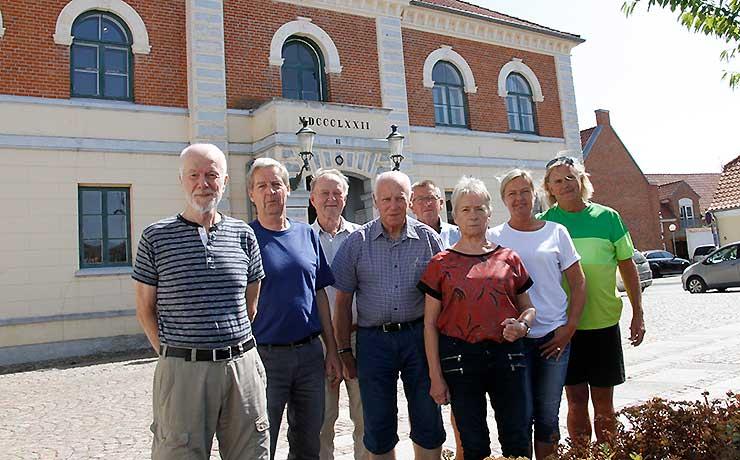 Nibe Museum og motion i Farstrup reddet af budgetforlig