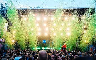 Nibe Festivals early bird salg slog alle rekorder