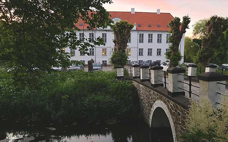 70 år med tradition og fornyelsepå Nordjyllands Landbrugsskole