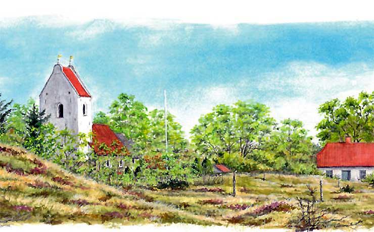 Kultur og arbejdende værksteder mødes i Lundby for 36. gang
