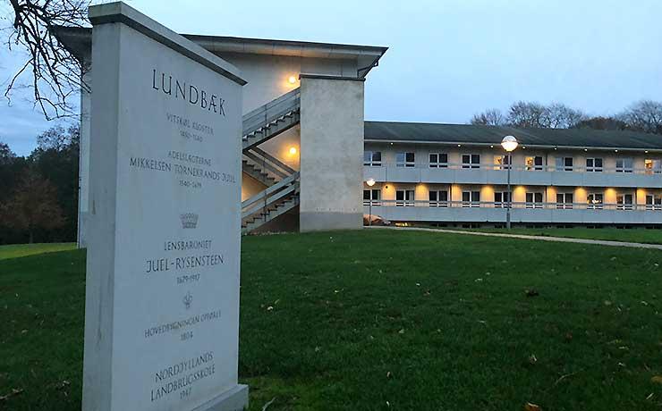 Markant elevfremgang: Landets største grundforløbshold i Lundbæk