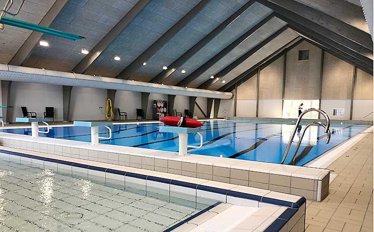 REALITET: Nu åbner Nibe Svømmebad