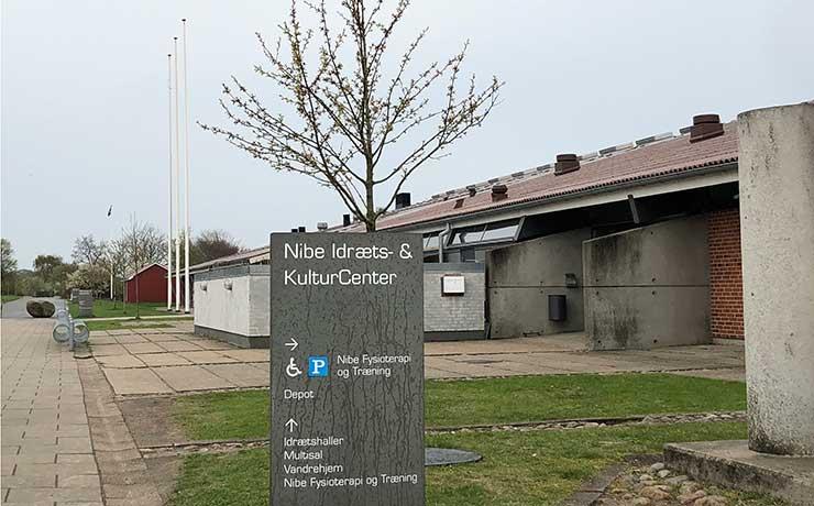 Roligt farvand for Nibe Idræts- & KulturCenter