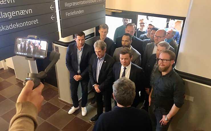 Budgetforlig 2020 i Aalborg Byråd