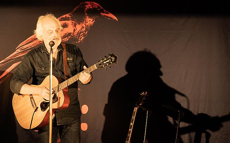 Sanger Allan Olsen på afveje i Lundby