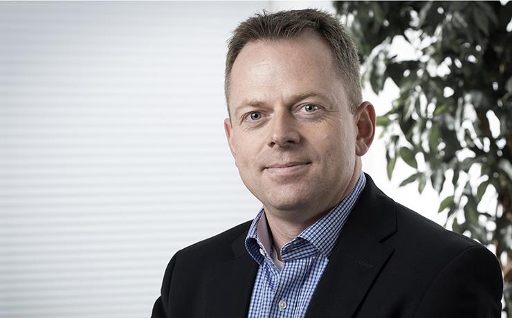 Jan Nymark Thaysen spidskandidat og ny politisk leder for Venstre i Aalborg