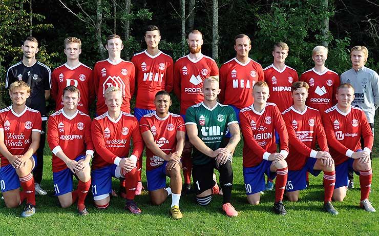St. Restrup IF møder Silkeborgs superliga nedrykkere i pokalkamp