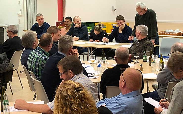 Aktive Bislev-foreninger i fremgang og klar til nye udfordringer