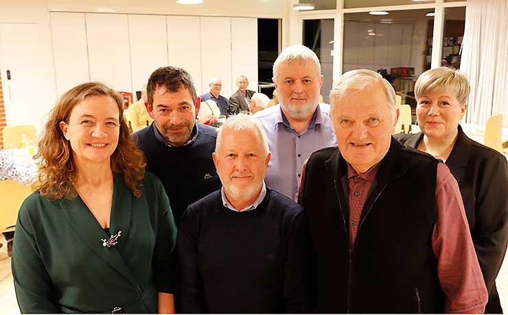 Venstre vil vækste i 2020- og vinde valgene i 2021