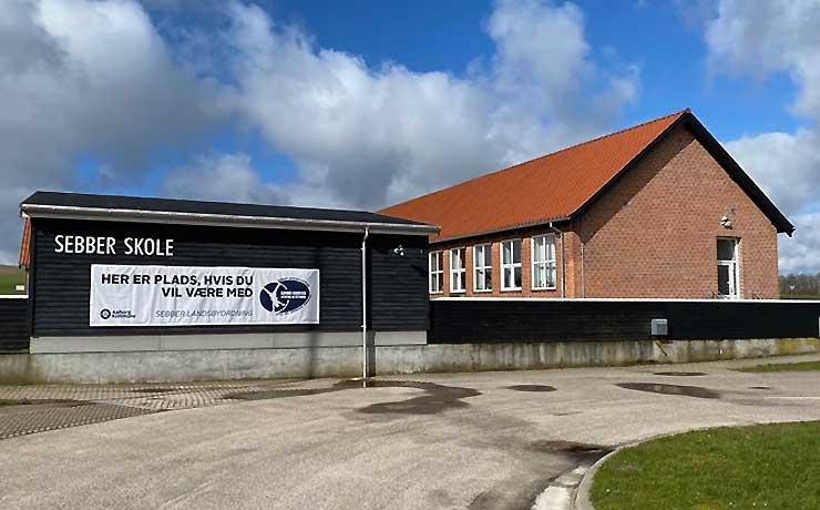 Bevar de små skoler i AalborgKommune – og mangfoldighedeni landdistrikterne