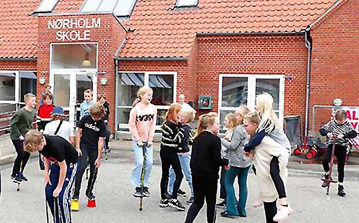 Fælles skoleledelse: Åbent brevtil byrådet i Aalborg Kommune