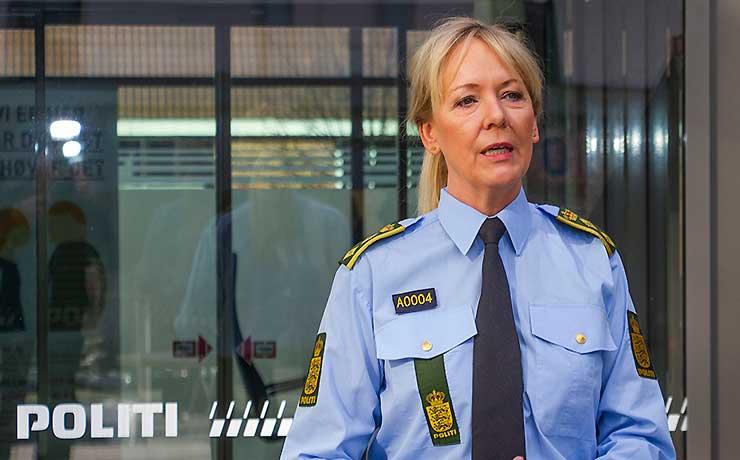 Politidirektør roser nordjysk samfundssind: Reglerne overholdes