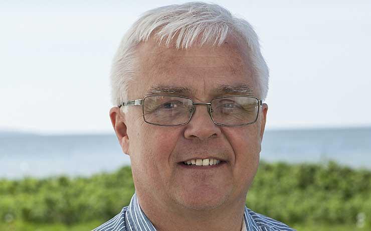 Asger Andersen, Vegger, socialdemokratisk borgmesterkandidat i Vesthimmerland