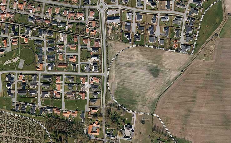 DEBAT: Udvidelse af kommuneplan rammesyd for Eventyrbakken i Nibe